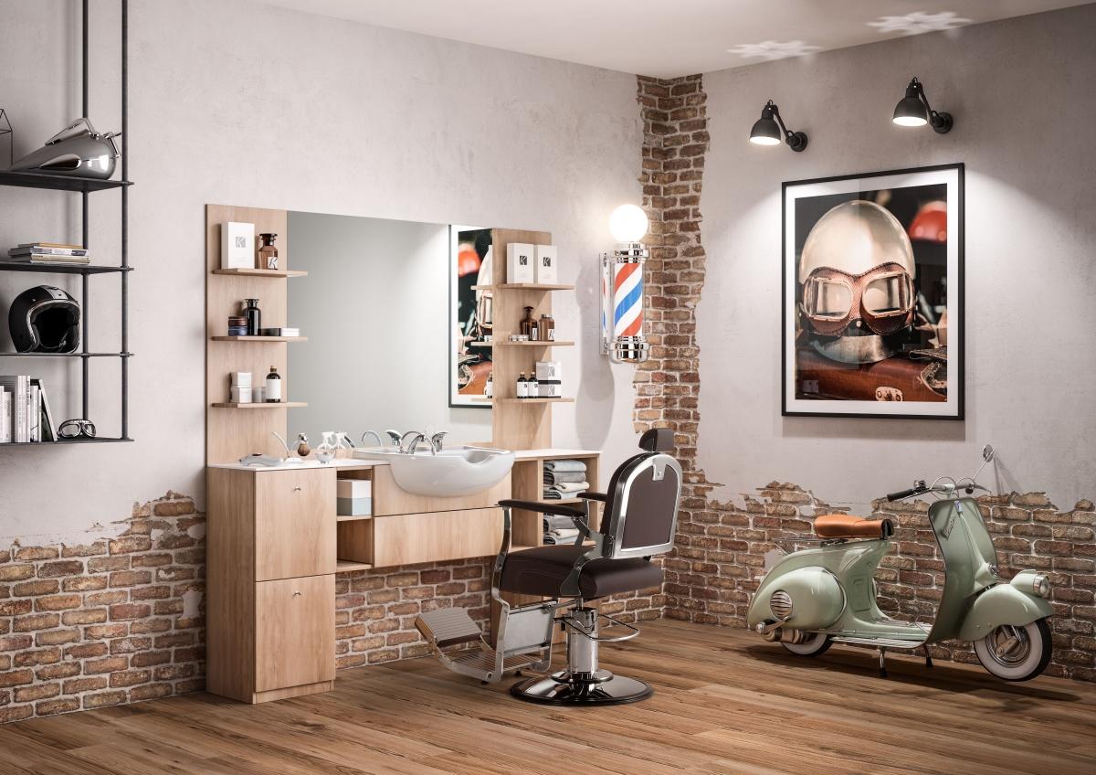 Salon Impressionen