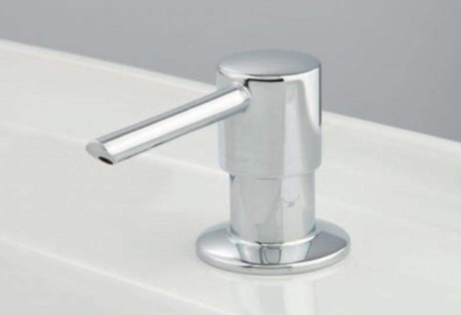 jobst stands ule shampoospender plus f r contura becken cde salondesign. Black Bedroom Furniture Sets. Home Design Ideas