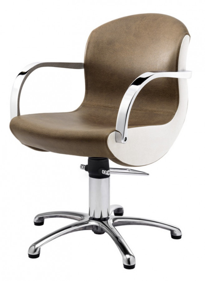 karisma friseurstuhl chiocciola cde salondesign. Black Bedroom Furniture Sets. Home Design Ideas