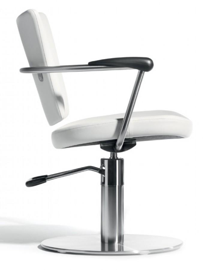 kiela friseurstuhl tempo cde salondesign. Black Bedroom Furniture Sets. Home Design Ideas