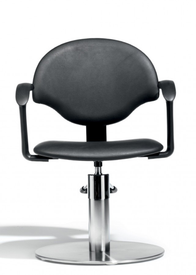 kiela friseurstuhl viva cde salondesign. Black Bedroom Furniture Sets. Home Design Ideas