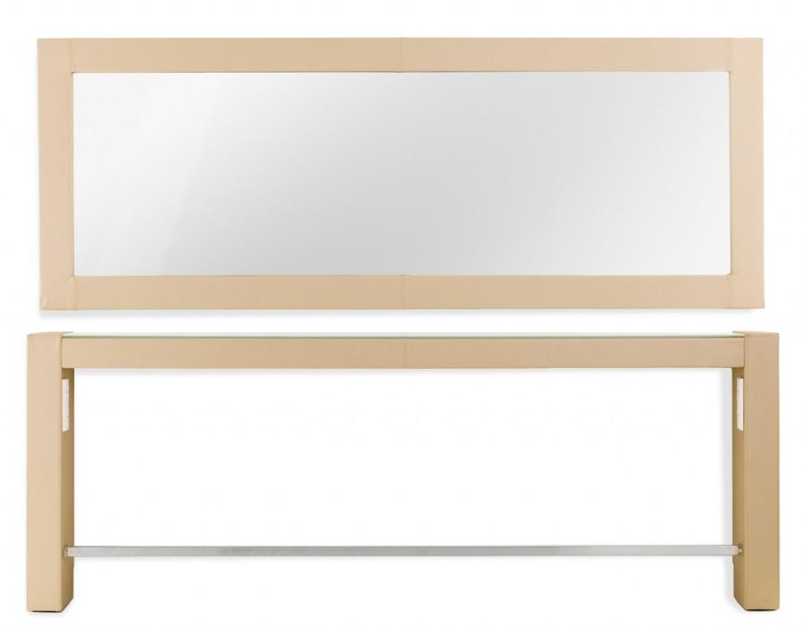 Pahi frisierplatz upholstered xylon 2s friseureinrichtung for Fenster xylon
