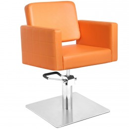 CDE P-Serie Stuhl Denny orange