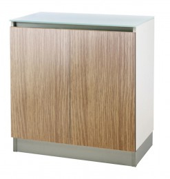 Karisma R-MODE WOOD Labor 80x125 cm