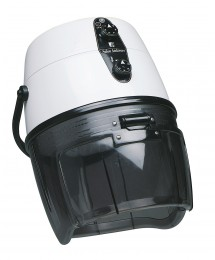 Salon Ambience Elektro BLACK HOOD DRYER ONE SPEED