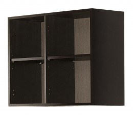 Salon Ambience Regal SERVICE TOP CABINET 80 WENGE