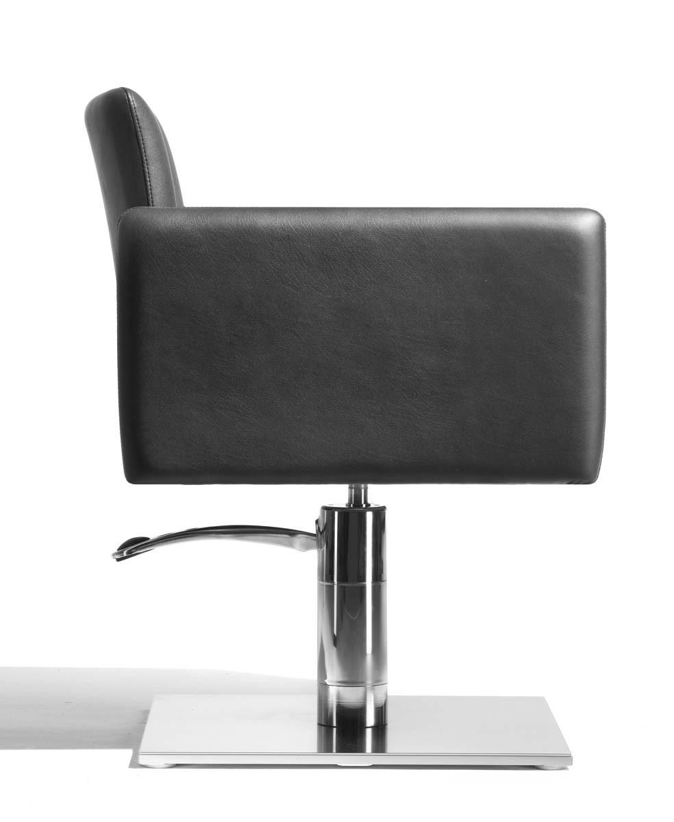 alteq friseurstuhl boston rollen stopper verstellbare r ckenlehne cde salondesign. Black Bedroom Furniture Sets. Home Design Ideas