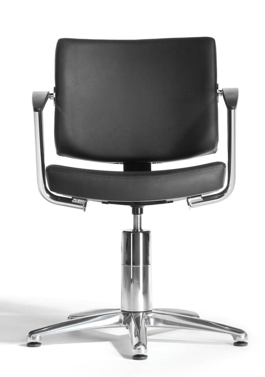 alteq friseurstuhl diablo rollen stopper cde salondesign. Black Bedroom Furniture Sets. Home Design Ideas