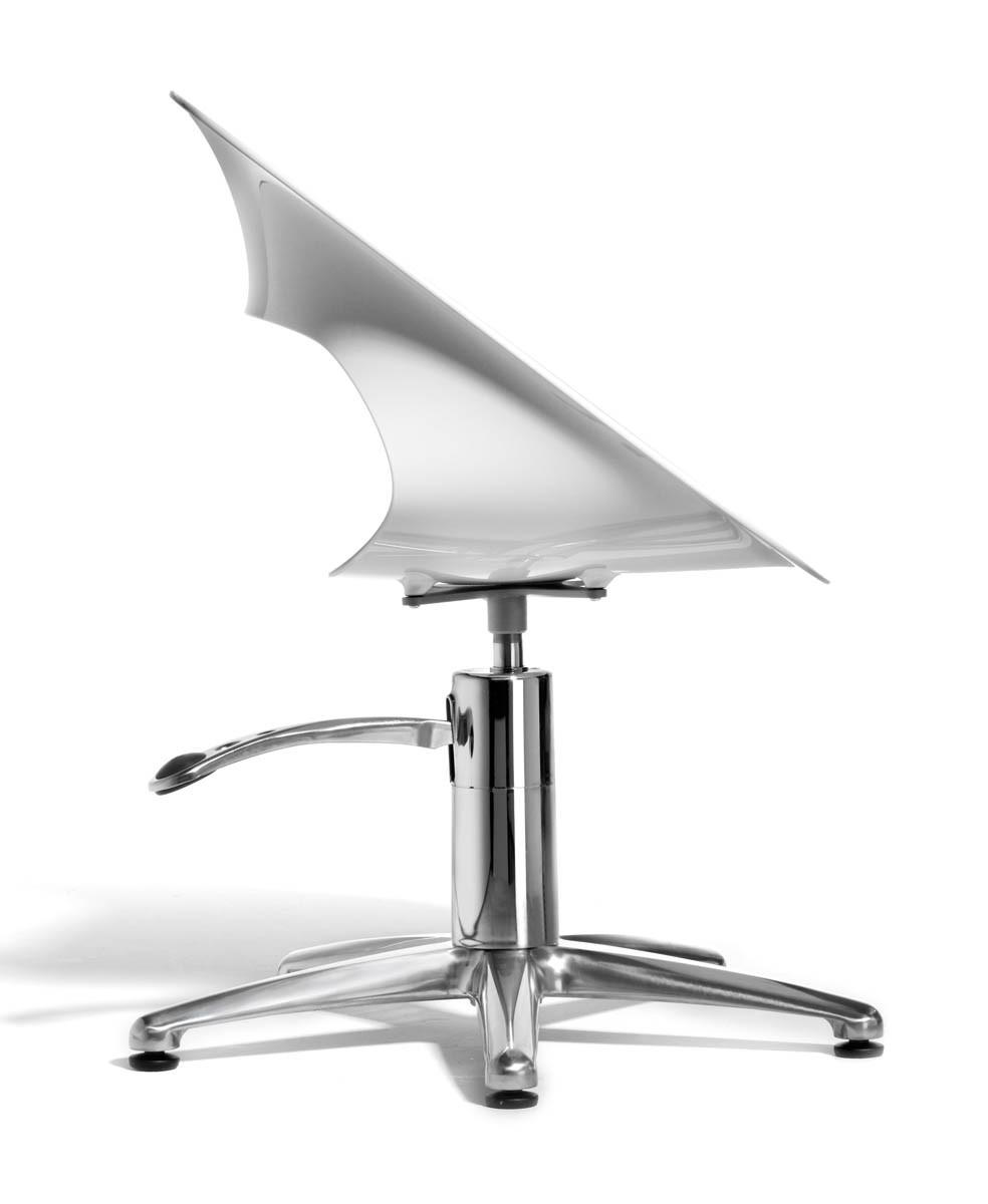 alteq friseurstuhl trendy rollen stopper cde salondesign. Black Bedroom Furniture Sets. Home Design Ideas