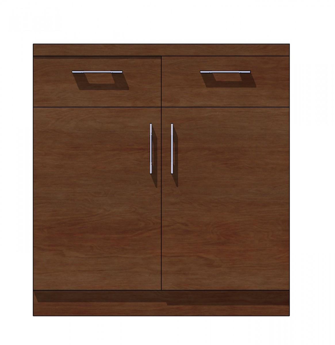 cde individual line schrank 80 cm cde salondesign. Black Bedroom Furniture Sets. Home Design Ideas