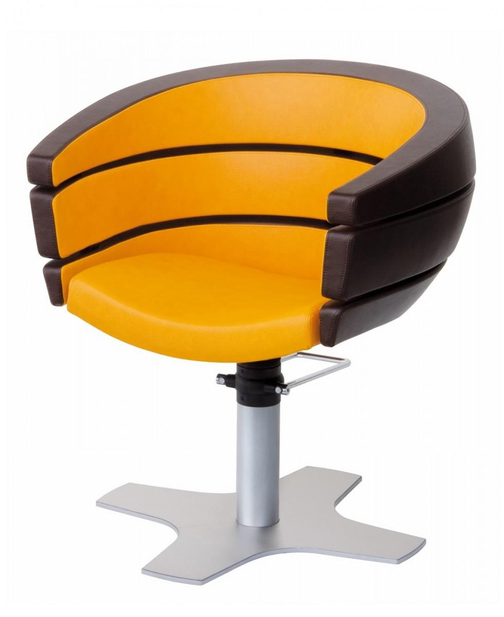 greiner friseurstuhl modell 55 cde salondesign. Black Bedroom Furniture Sets. Home Design Ideas