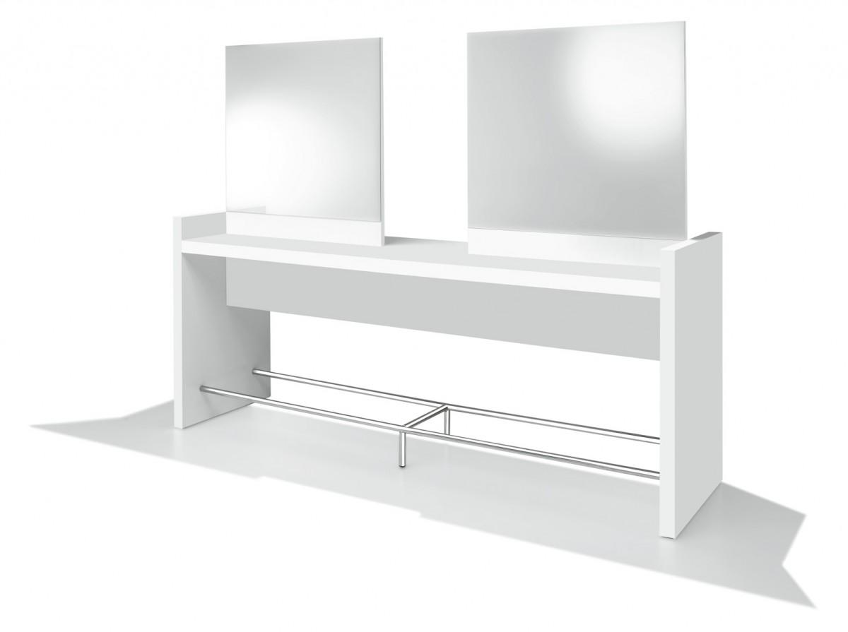 karisma frisiertisch gossip cde salondesign. Black Bedroom Furniture Sets. Home Design Ideas