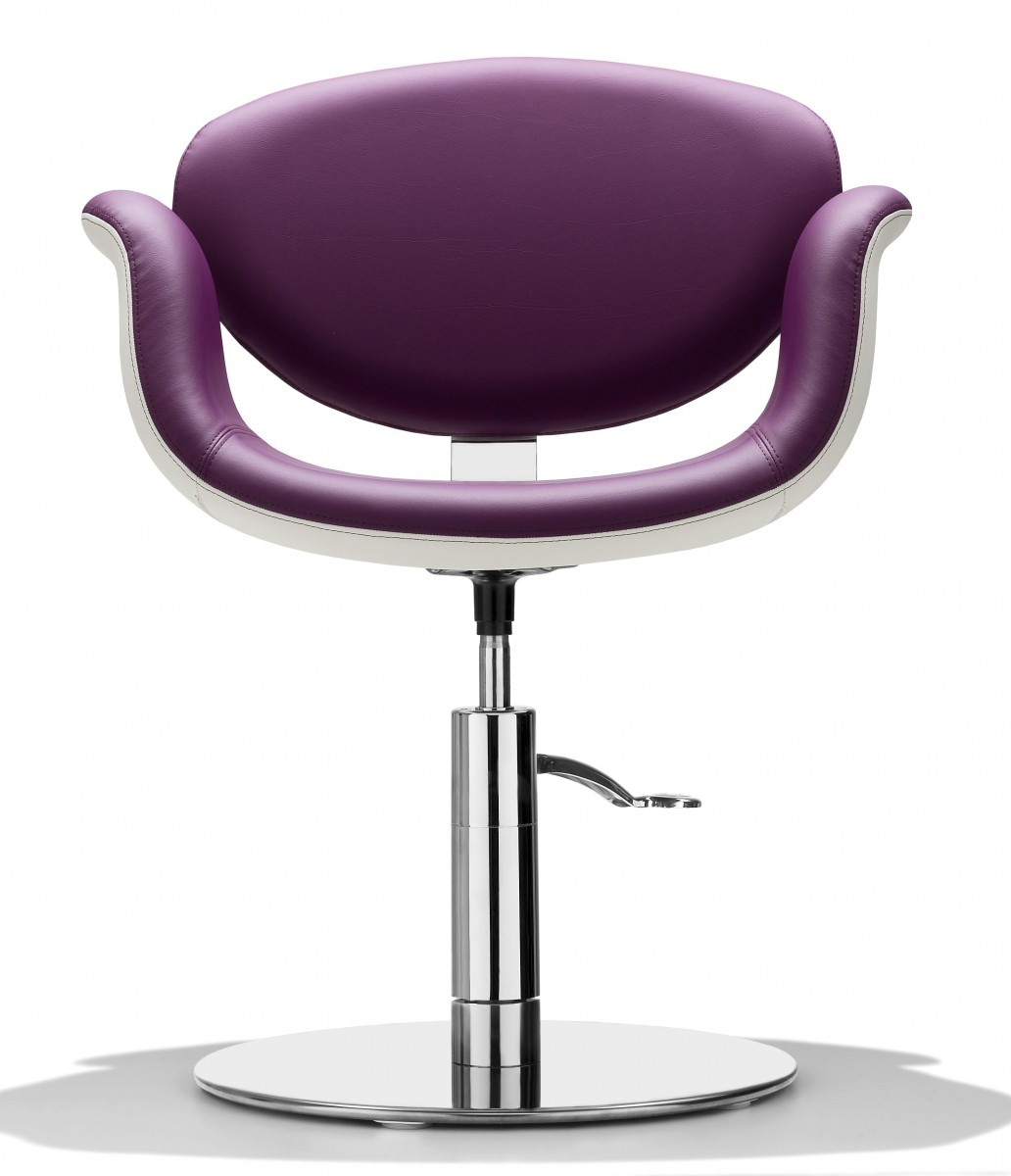 Karisma stuhl wave cde salondesign for Design stuhl wave