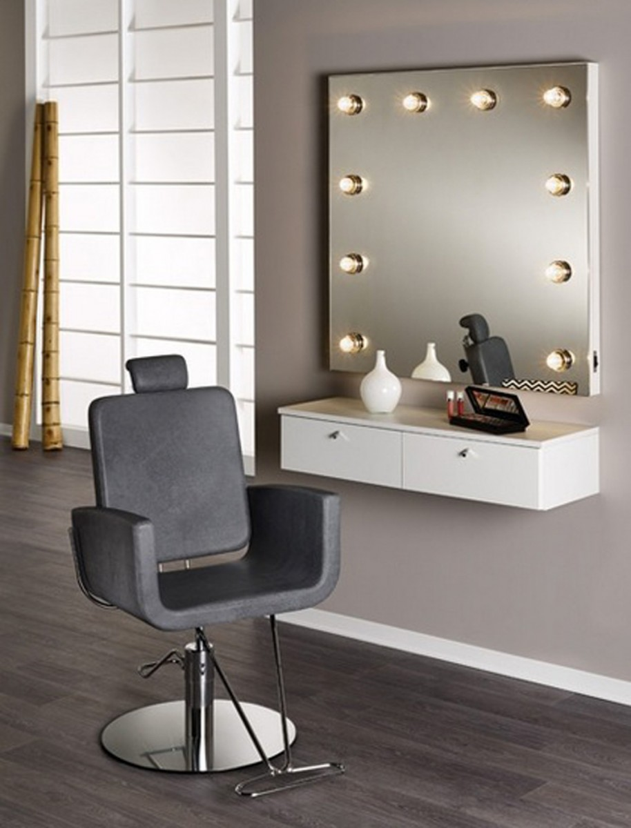 salon ambience stuhl eva mit fu st tze cde salondesign. Black Bedroom Furniture Sets. Home Design Ideas