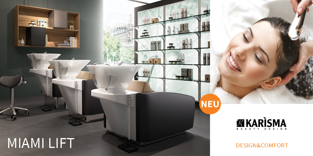 cde salondesign friseureinrichtung und friseurbedarf. Black Bedroom Furniture Sets. Home Design Ideas